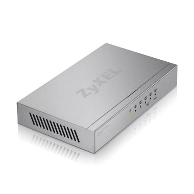 5-Port Desktop Gigabit Ethernet Switch