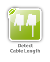 Detect Cable Length