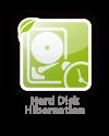 Hard Disk Hibernation