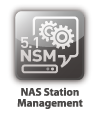 NAS Station Management 5.1