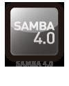 SAMBA 4.0