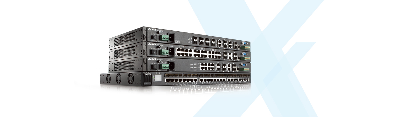 Carrier and Access Switches